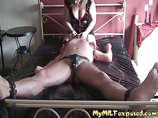 my d like to fuck undressed - older slut in