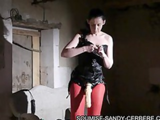 maitresse dominatrice claudiacuir french